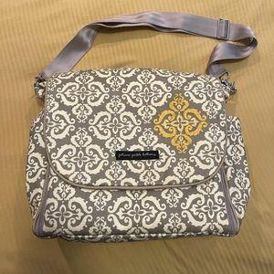Petunia Pickle Bottom - Boxy Diaper Bag